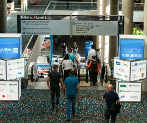 GlassBuild America 2019 Reflects Industry's Strength
